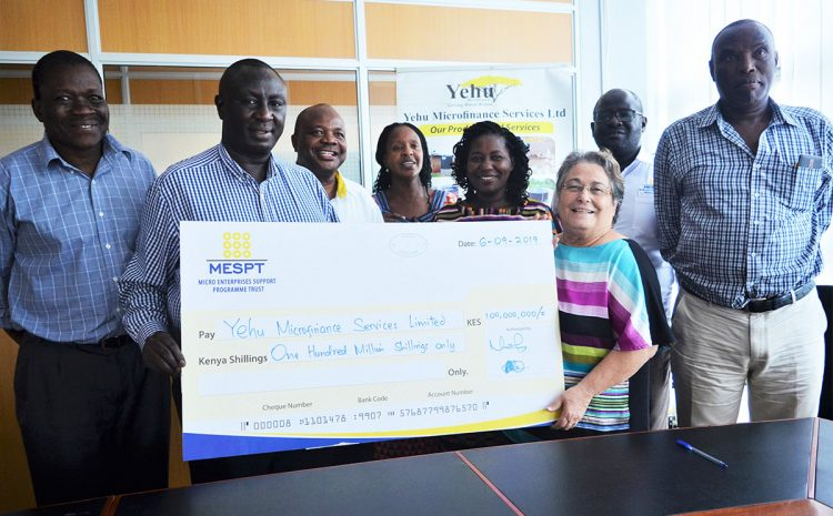 YEHU Microfinance Case Study