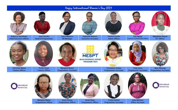 MESPT is Committed to Gender Equality