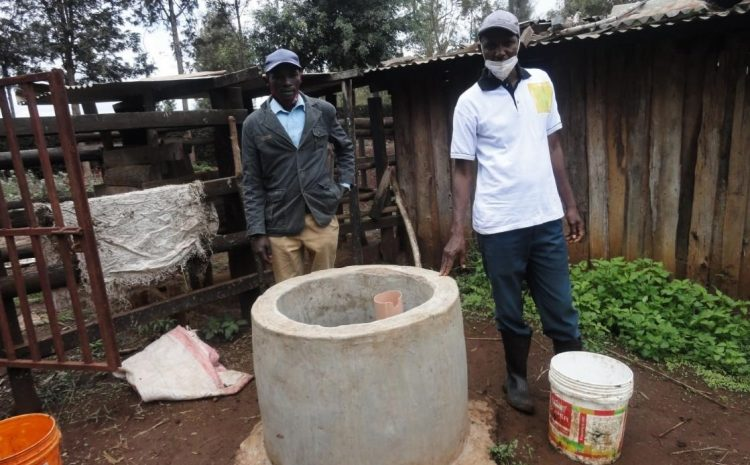 Biogas Project Beneficiaries Case Study