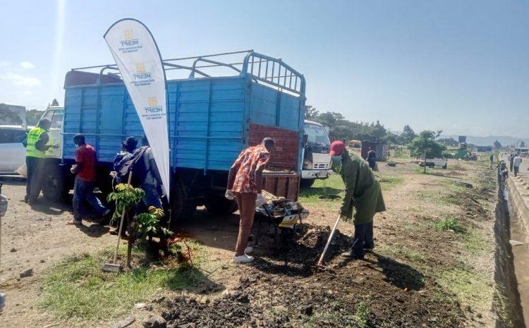 MESPT partners to celebrate World Environment Day in Nakuru County